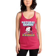 Load image into Gallery viewer, Natural Born Gamer Women's Tank Tops