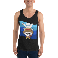 Load image into Gallery viewer, Dog Piece Men's Tank Tops