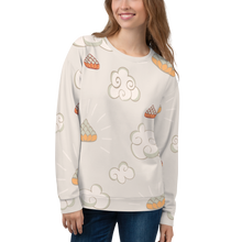 Load image into Gallery viewer, Yoga Cloud Sweatshirt