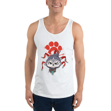 Load image into Gallery viewer, Canine Assassin Men's Tank Tops