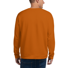 Load image into Gallery viewer, I Love Yoga Men's Sweatshirt