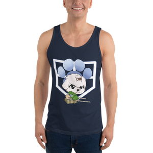 Attack Of The Canines Men's Tank Tops