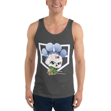 Load image into Gallery viewer, Attack Of The Canines Men's Tank Tops