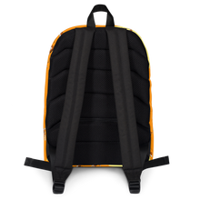 Load image into Gallery viewer, Sun Salutation Backpack