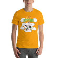 Load image into Gallery viewer, Dogs Are My Kryptonite Men's Tee's