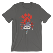 Load image into Gallery viewer, Feline Assassin Women's Tee's