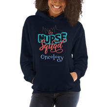 Load image into Gallery viewer, Nurse Squad / Personalized Text Design Women's Hoodies