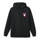 Anti Social Social Club Playboy Remix Hoodie