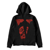 VLONE x The Weeknd After Hours Hoodie Black