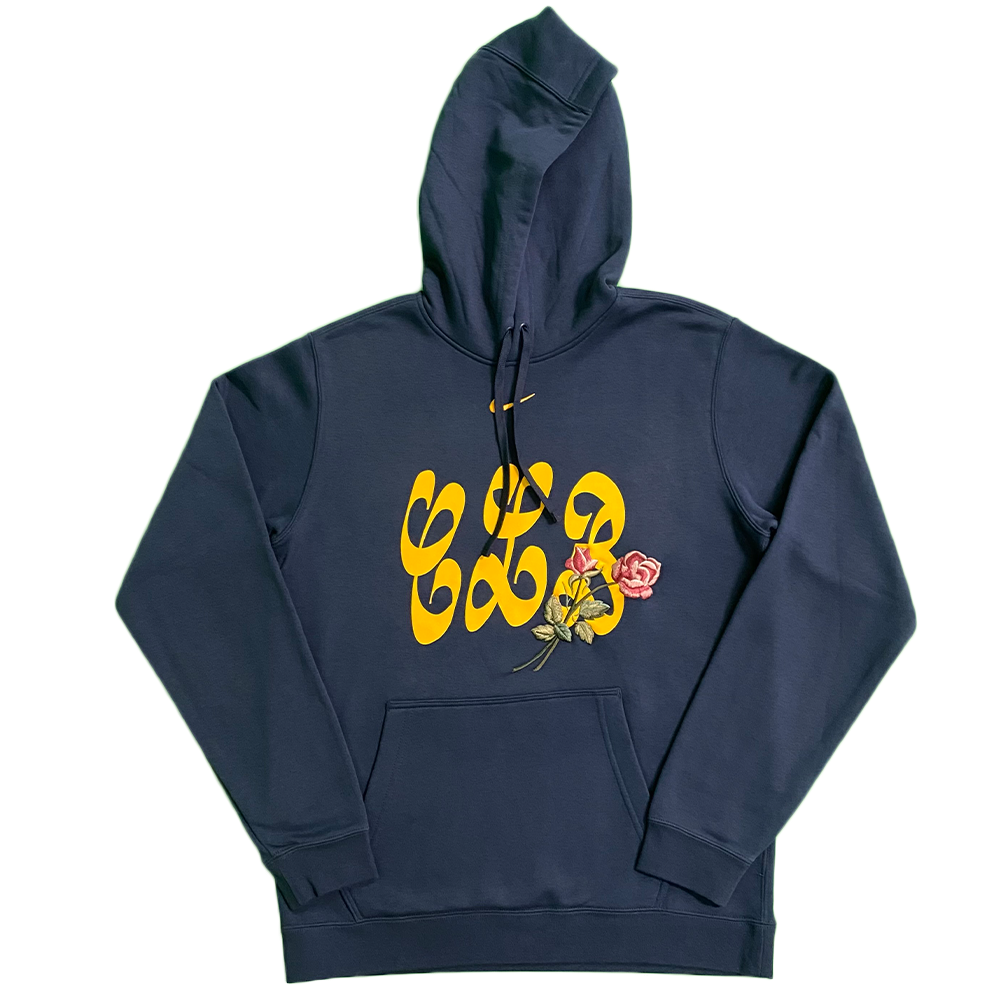 Nike x Drake Certified Lover Boy Hoodie Navy (Unreleased Colorway)
