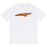 Supreme Wind Tee White