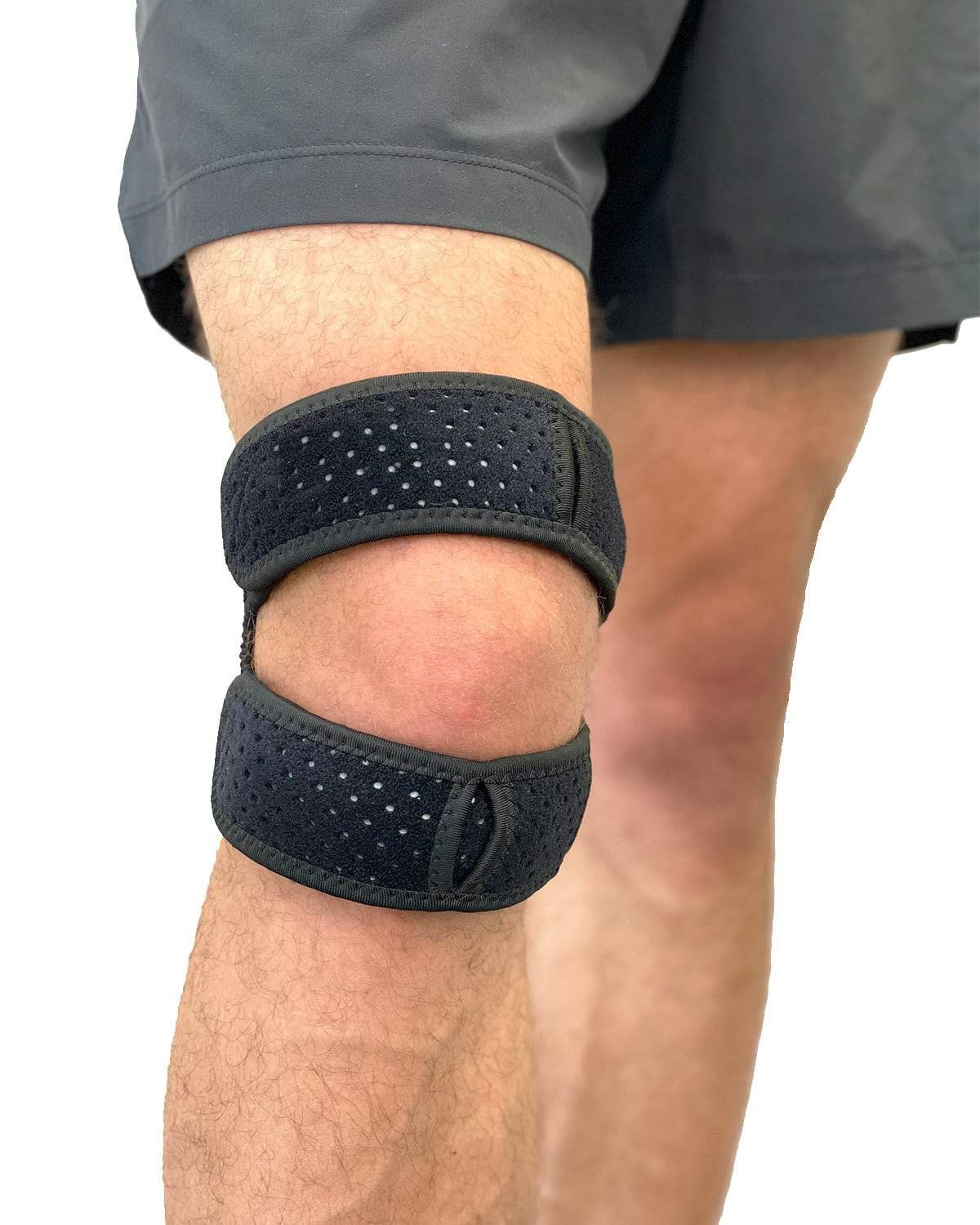 Dual Patella Knee Strap