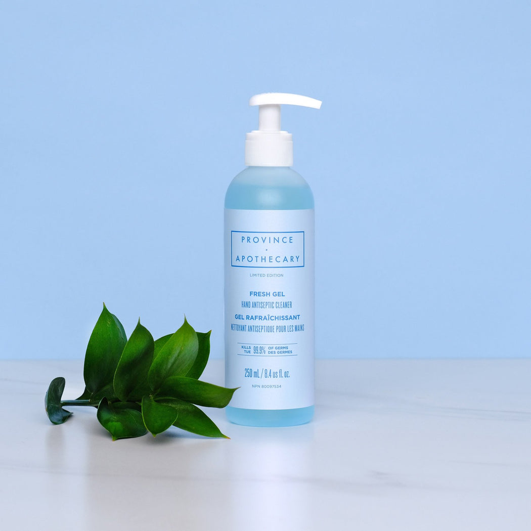 ANTISEPTIC HAND CLEANSER