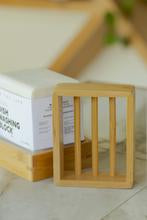 0 WASTE BAMBOO SOAP SHELF