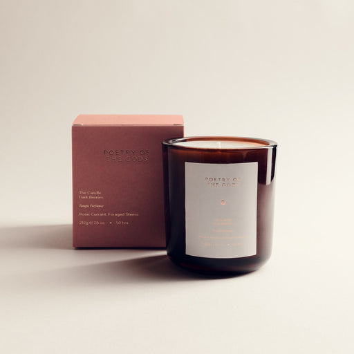 POETRY OF THE GODS CANDLE