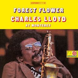 Charles Lloyd - Forest Flower