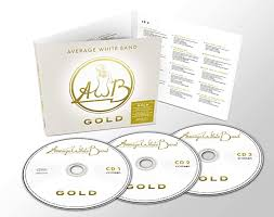 Average White Band - Gold (3CD)