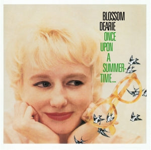 [PRE-ORDER] Blossom Dearie - Once Upon a Summertime & My Gentleman Friend