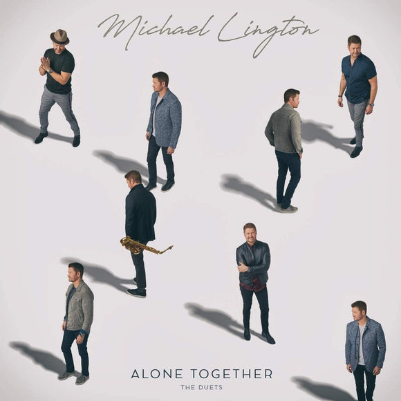Michael Lington - Alone Together: The Duets