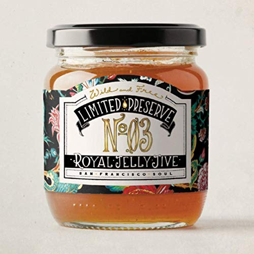 Royal Jelly Jive – Limited Preserve No.3