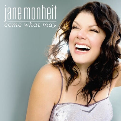 [PRE-ORDER]Jane Monheit - Come What May