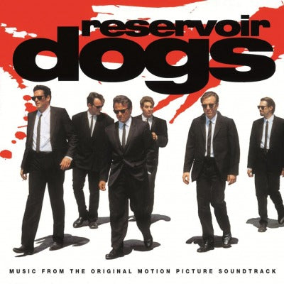 OST - Reservoir Dogs