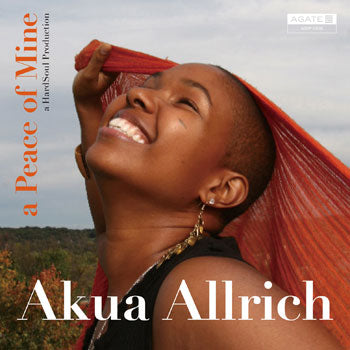 Akua Allrich - a Peace of Mine