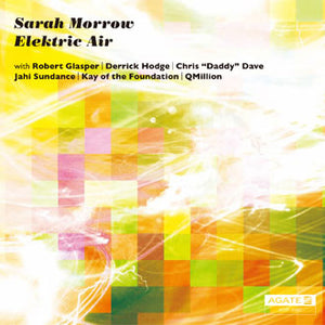 Sarah Morrow - Elektric Air