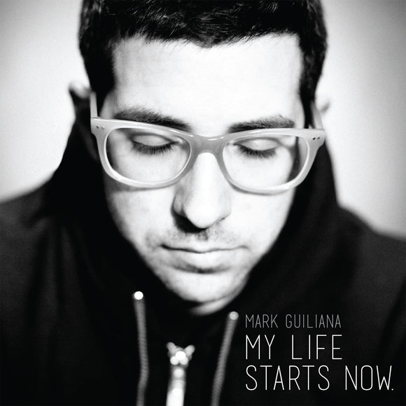 Mark Guiliana - My Life Starts Now