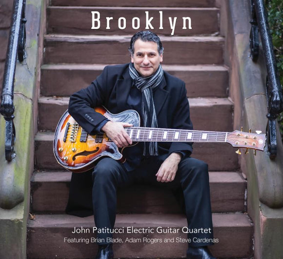 John Patitucci - Brooklyn