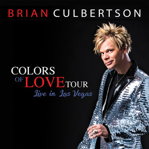 Brian Culbertson - Colors of Love Tour