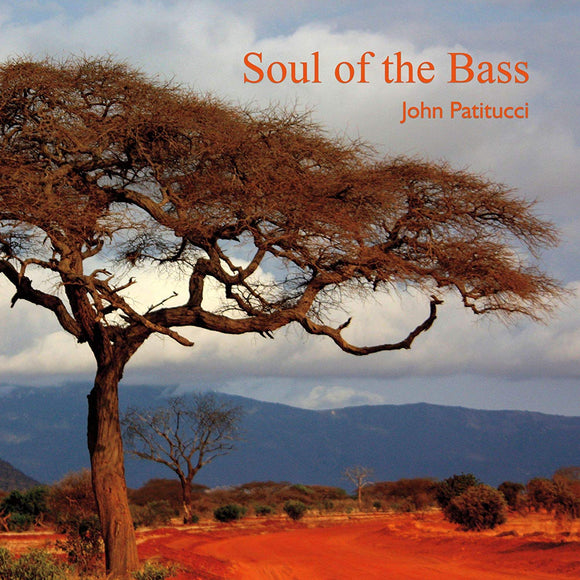 John Patitucci - Soul of the Bass