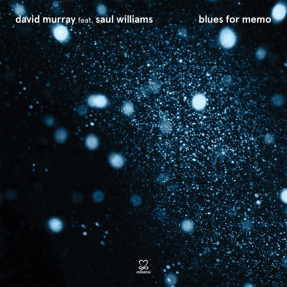 David Murray - Blues for Memo