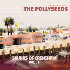 Terrace Martin - Terrace Martin presents POLLYSEEDS – Sounds of Crenshaw, Vol.1