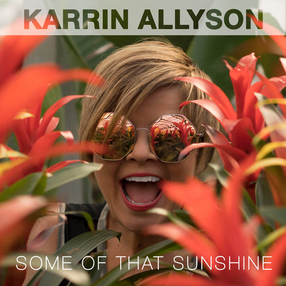 Karrin Allyson - Some of That Sunshine
