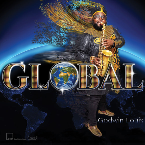 Godwin Louis - Global