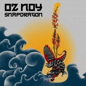 Oz Noy - Snapdragon