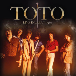 Toto - Live In Japan 1980