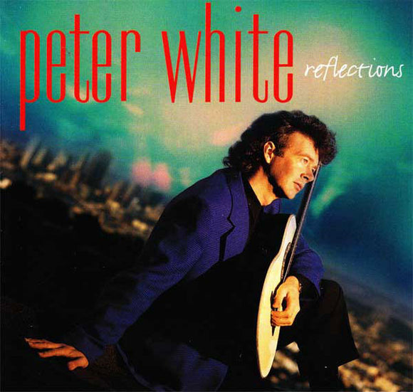 [PRE-ORDER] Peter White - Reflections