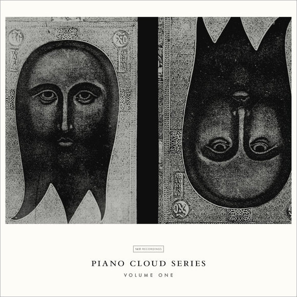 V.A. - Piano Cloud Series – Volume One