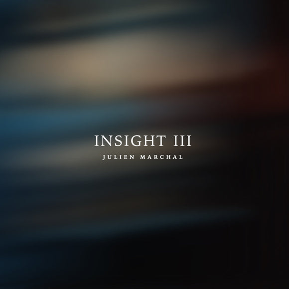 Julien Marchal - Insight III