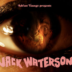 Jack Waterson - Adrian Younge presents Jack Waterson