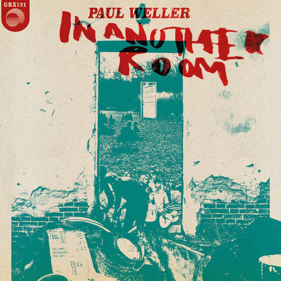 Paul Weller - In Another Room