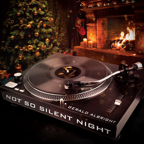 Gerald Albright - Not So Silent Night