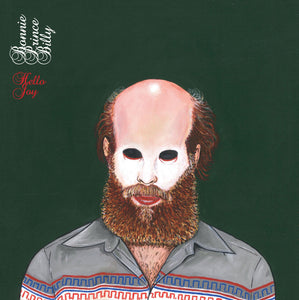 [PRE-ORDER] Three Queens in Mourning & Bonnie Prince Billy - Hello Sorrow Hello Joy