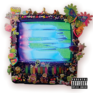 Anamanaguchi - Single + Remix Collections