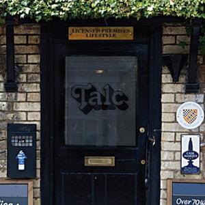 Talc - Licensed Premises Lifestyle