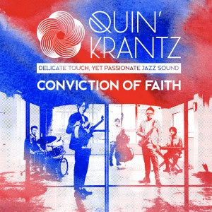 QUIN' KRANTZ - Conviction of Faith