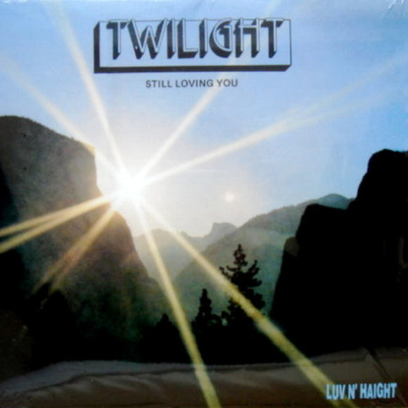 Twilight - Still Loving You