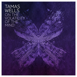 Tamas Wells - On the Volatility of the Mind